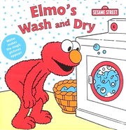 Elmo&#39;s Wash and Dry