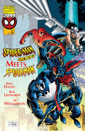 Spider-Man 2099 Meets Spider-Man Vol 1 1