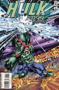 Hulk 2099 Vol 1 4