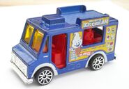 09 HW City Works Ice Cream Truck