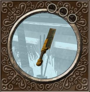 Albion Weapons Vol. I Master_Cleaver