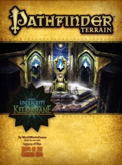 Ruined Undercrypt of Kelmarane