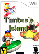 Timber&#39;s Island