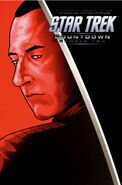 Countdown issue 2 cover