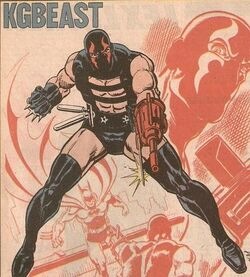 KGBeast