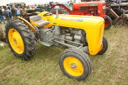 Massey Ferguson 35X industrial at GDSF 08 - IMG 0639