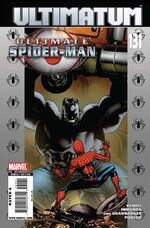 Ultimate Spider-Man Vol 1 131