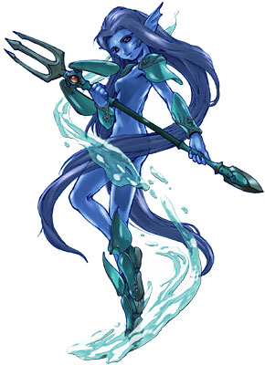 File:Undine (ToE PSX).jpg - Aselia, the Tales wiki - Tales of ...