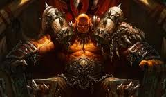 Garrosh Hellscream (Grito Infernal) Garrosh_Hellscream