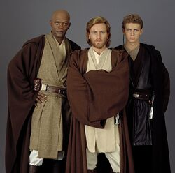 ThreeJedi