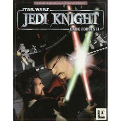 Jedi Knight Dark Forces II