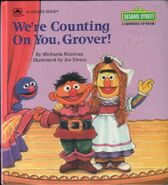 We&#39;re Counting on You, Grover!