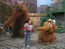 The Snuffleupagus Polka