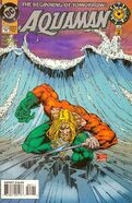 Aquaman Vol 5 0