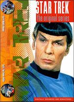 TOS DVD Volume 2 cover