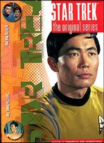 TOS DVD Volume 3 cover