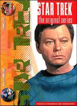 TOS DVD Volume 4 cover