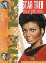 TOS DVD Volume 7 cover
