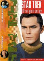 TOS DVD Volume 8 cover