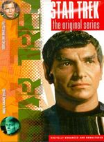 TOS DVD Volume 22 cover