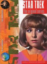 TOS DVD Volume 28 cover