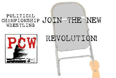 PCW New Revolution