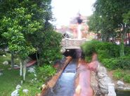 Splash Mountain