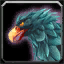 Ability mount ebongryphon