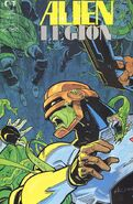 Alien Legion Vol 2 6