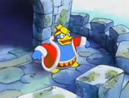 Dedede pilot