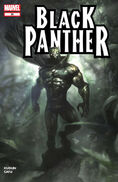 Black Panther Vol 4 35