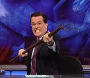 PitchforkWieldingColbert