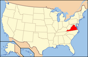 286px-Map of USA VA svg