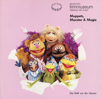 Muppets, Monster &amp; Magie
