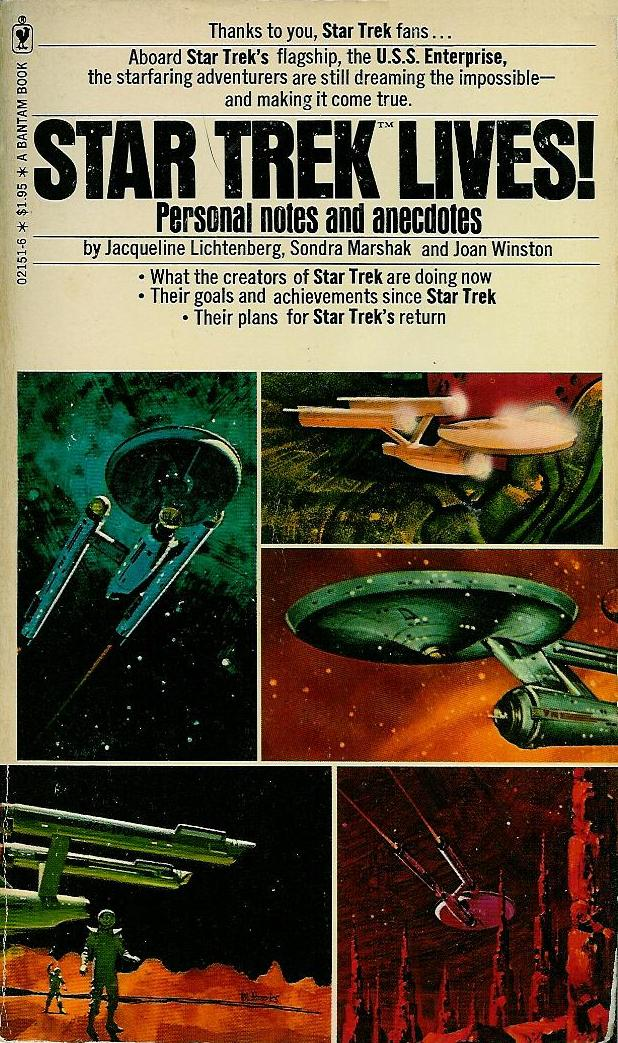 star trek original series books adapted by james blish page 2