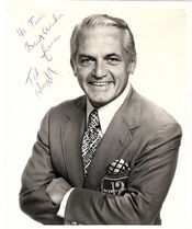 Ted Knight - Narrator, 1973