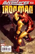 Marvel Adventures Iron Man Vol 1 10