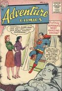 Adventure Comics Vol 1 211