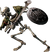 Stalfos (Twilight Princess)