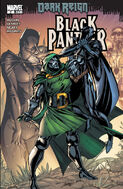 Black Panther Vol 5 2