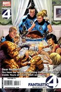 Fantastic Four Vol 1 564