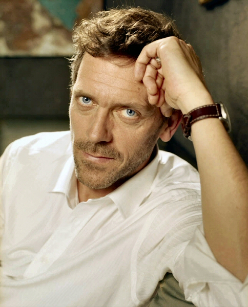 Hugh Laurie - Gallery Photo Colection