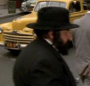 Haredi Jew, Far beyond the stars