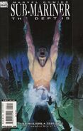 Sub-Mariner The Depths Vol 1 5