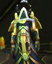 Illidari Archon