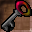 Ornate Ashen Key Icon