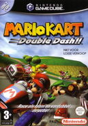 Mario Kart Double Dash (EU)