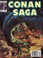Conan Saga Vol 1 21