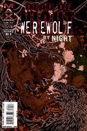 Dead of Night Featuring Werewolf by Night Vol 1 4