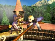 Harry Potter- Quidditch World Cup 04